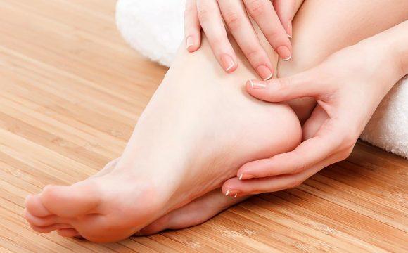 التهاب فاشیاى کف پا